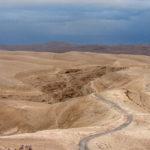 Leefbare woestijn