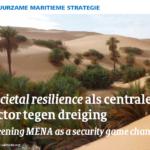Krijgsmacht en societal resilience in MENA