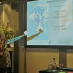 Agnes Dinkelman at FFC
